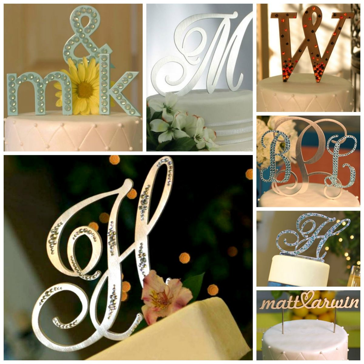 wedding cuts customized cake toppers provided by wedding cuts reviewed ...